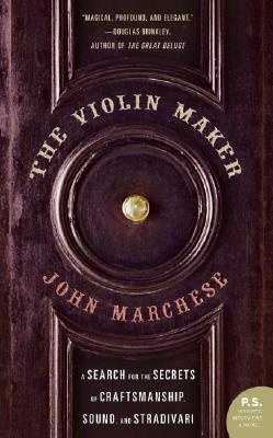 The Violin Maker By Marchese, John